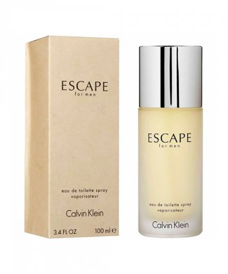Escape for men (100 ML / 3.4 FL OZ)
