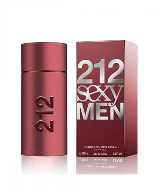 212 Sexy men (50 ML / 1.7 FL OZ)
