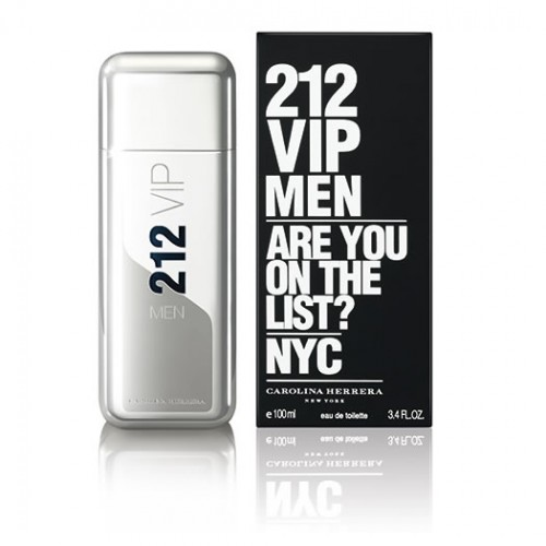 212 Vip Men (100 ML / 3.4 FL OZ)