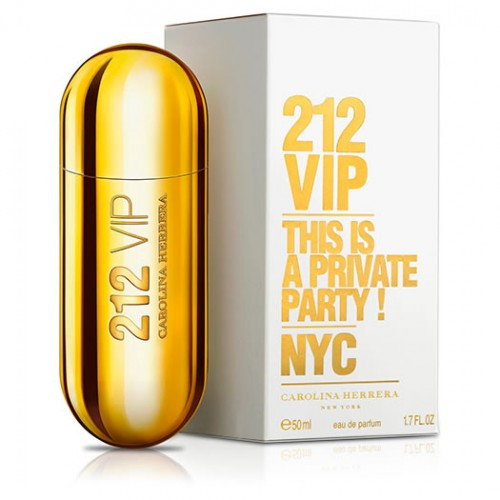 212 Vip (85 ML / 2.6 FL OZ)