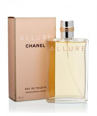 Allure Eau de Parfum (100 ML / 3.4 FL OZ)