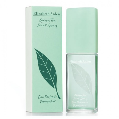 Green Tea (100 ML / 3.4 FL OZ)
