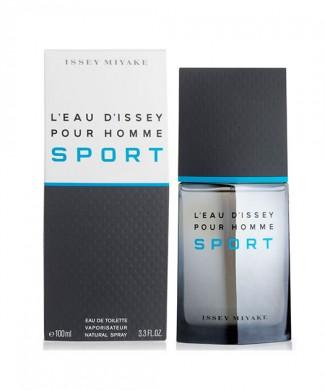 L'Eau D'Issey Pour Homme Sport (100 ML / 3.4 FL OZ)
