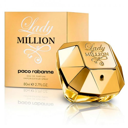 Lady Million Eau de Parfum (50 ML / 1.7 FL OZ)