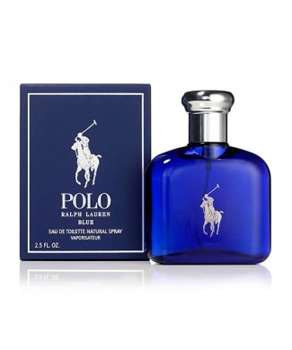 Polo Blue (75 ML / 2.5 FL OZ)
