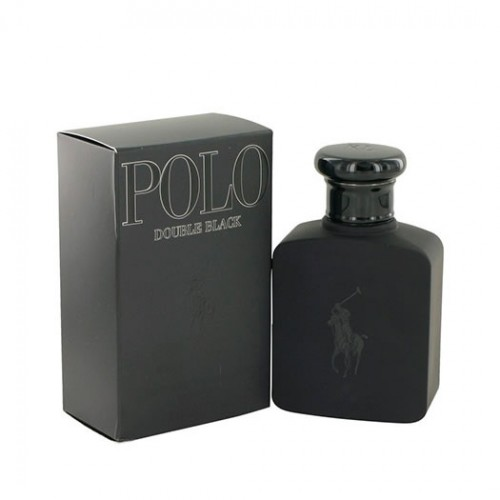 Polo Double Black (125 ML / 4.2 FL OZ)