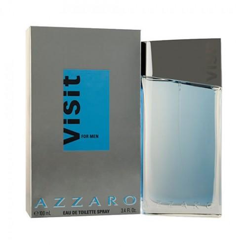 Azzaro Visit (100 ML / 3.4 FL OZ)