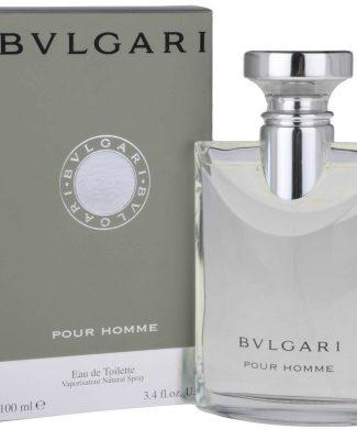 81ec318d1a4 Bvlgari Pour Homme (100 ML   3.4 FL OZ)