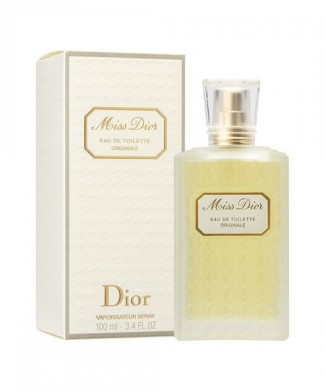 Miss Dior Eau de Toilette (100 ML / 3.4 FL OZ)