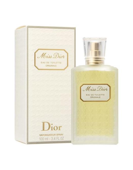 Miss Dior Eau de Toilette (100 ML / 3.4 FL OZ)