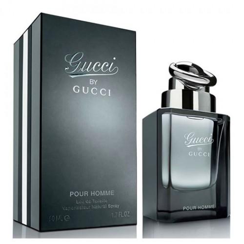 Gucci by Gucci Pour Homme (50 ML / 1.7 FL OZ)