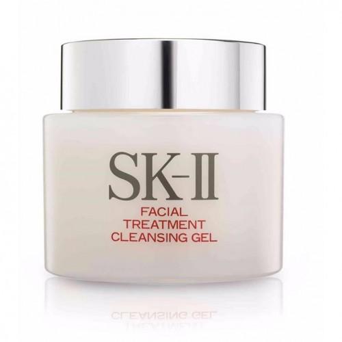 Facial Treatment Cleansing Gel (100 G)
