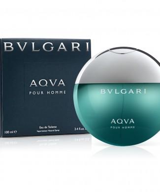 99b7529e1ca Bvlgari Aqva pour homme (100 ml   3.4 FL OZ)