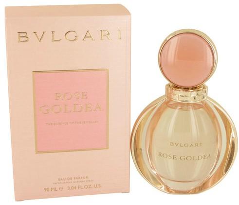 ca54fc69afe Bvlgari Rose Goldea EDP (90 ml   3 FL OZ) - Fragrance 香港香水專門店- Chanel