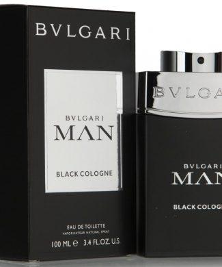 8ee5a1658f3 Bvlgari Man Black Cologne EDT (100 ml   3.4 FL OZ)