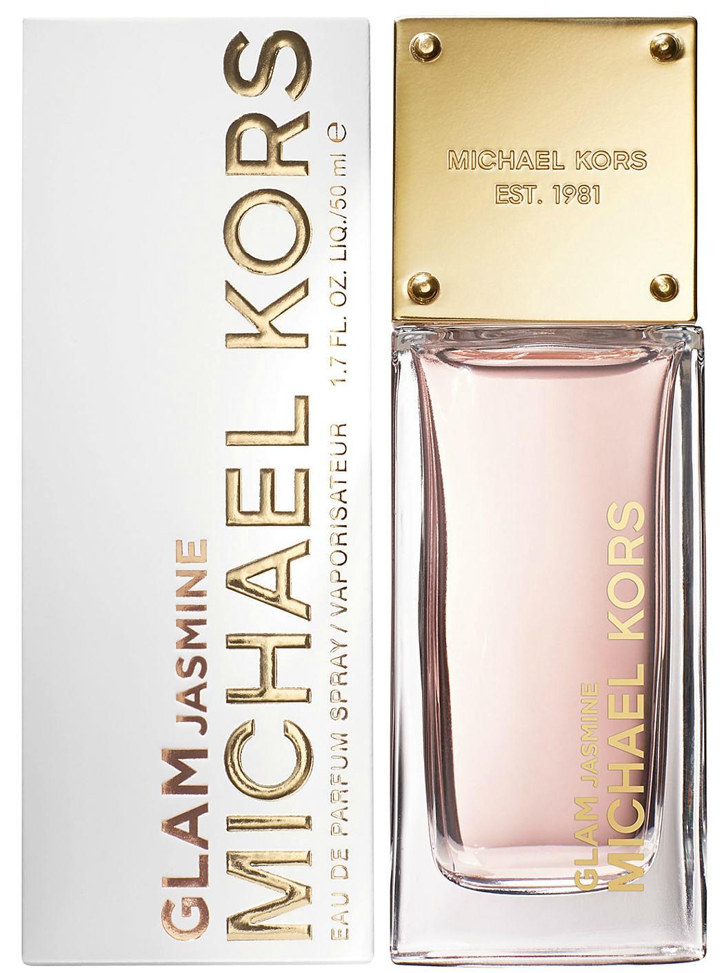 9ac382915a1 Michael Kors Glam Jasmine (100 ml   3.4 FL OZ) - Fragrance 香港香水專門店- Chanel