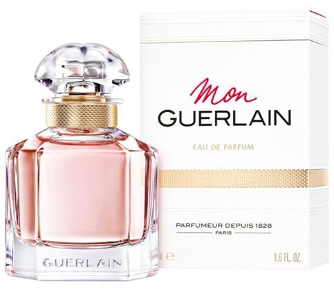 06f476f5cc9 Guerlain Mon Guerlain Eau De Parfum (50 ml   1.6 FL OZ) - Fragrance 香港香水專門店-  Chanel