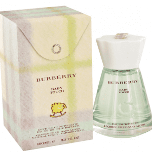 Burberry Baby Touch Alcohol Free (100 ML / 3.4 FL OZ)