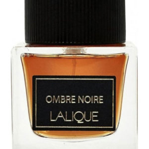 Lalique Ombre Noire by Lalique Eau De Parfum Spray 100ml for Men