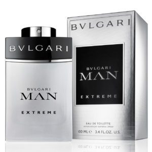 Bvlgari Man Extreme EDT (100 ml / 3.4 FL OZ)
