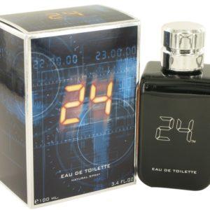 24 The Fragrance by ScentStory Eau De Toilette Spray 100ml for Men
