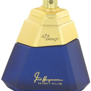 273 Indigo by Fred Hayman Cologne Spray (Tester) 75ml for Men
