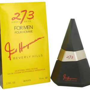 273 by Fred Hayman Cologne Spray 75ml for Men
