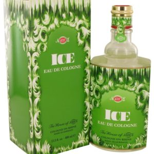 4711 Ice by Maurer & Wirtz Eau De Cologne (Unisex) 400ml for Men