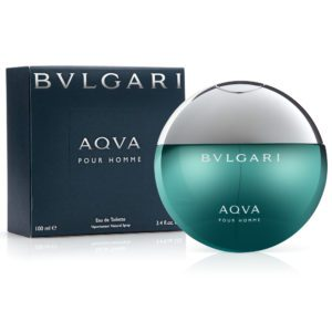 Bvlgari Aqva pour homme (100 ml / 3.4 FL OZ)