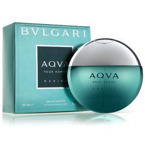 Bvlgari Aqua pour homme Marine  (100 ml / 3.4 FL OZ)