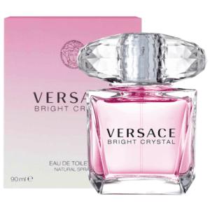 Versace Bright Crystal EDT (200 ml / 6.7 FL OZ)