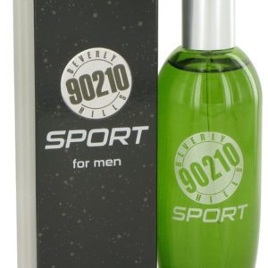 90210 Sport by Torand Eau De Toilette Spray 100ml for Men