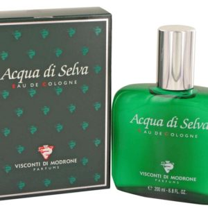 ACQUA DI SELVA by Visconte Di Modrone Eau De Cologne 200ml for Men