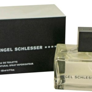 ANGEL SCHLESSER by ANGEL SCHLESSER Eau De Toilette Spray 100ml for Men