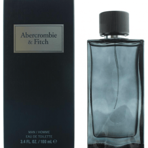 Abercrombie & Fitch First Instinct Blue (100 ML / 3.4 FL OZ)