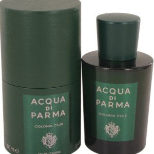 Acqua Di Parma Colonia Club by Acqua Di Parma Eau De Cologne Spray 100ml for Men