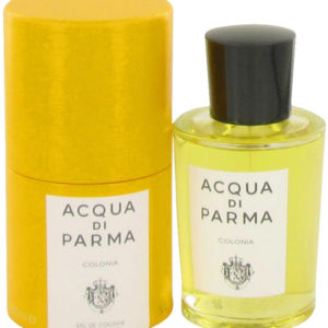 Acqua Di Parma Colonia by Acqua Di Parma Eau De Cologne Spray 100ml for Men
