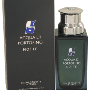 Acqua Di Portofino Notte Intense Eau De Toilette for men (100 ml / 3.4 FL OZ)