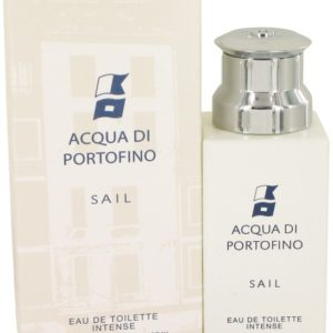 Acqua di Portofino Sail by Acqua di Portofino Eau De Toilette Intense Spray (Unisex) 100ml for Men