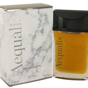 Aequalis by Mauboussin Eau DE Parfum Spray 90ml for Men