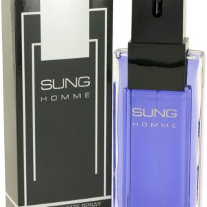 Alfred SUNG by Alfred Sung Eau De Toilette Spray 100ml for Men