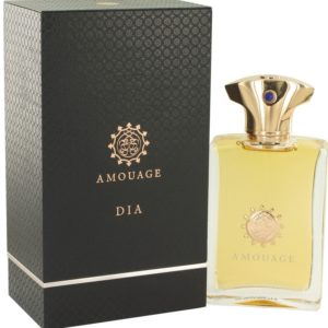 Amouage Dia by Amouage Eau De Parfum Spray 100ml for Men