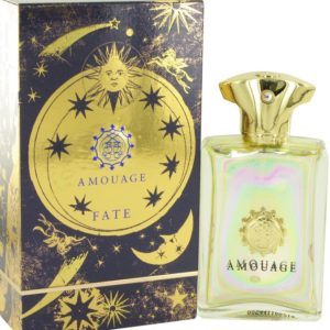 Amouage Fate by Amouage Eau De Parfum Spray 100ml for Men