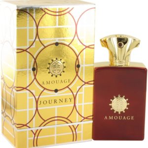 Amouage Journey by Amouage Eau De Parfum Spray 100ml for Men