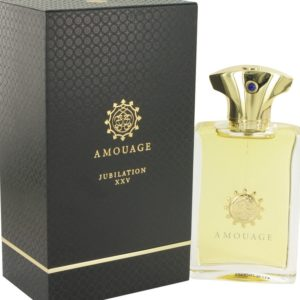 Amouage Jubilation XXV by Amouage Eau De Parfum Spray 100ml for Men