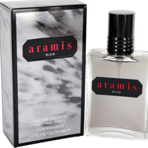 Aramis Black for men (100 ML / 3.4 FL OZ)