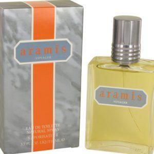 Aramis Voyager by Aramis Eau De Toilette Spray 109ml for Men