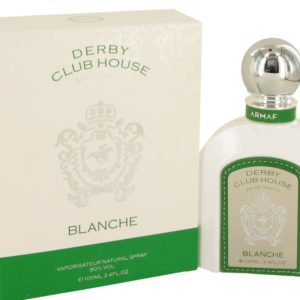 Armaf Derby Blanche White (100 ML / 3.4 FL OZ)