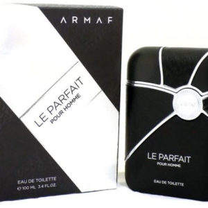 Armaf Le Parfait Eau De Toilette for men (100 ml / 3.4 FL OZ)