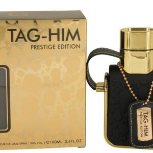 Armaf Tag-Him Prestige perfume Hong Kong